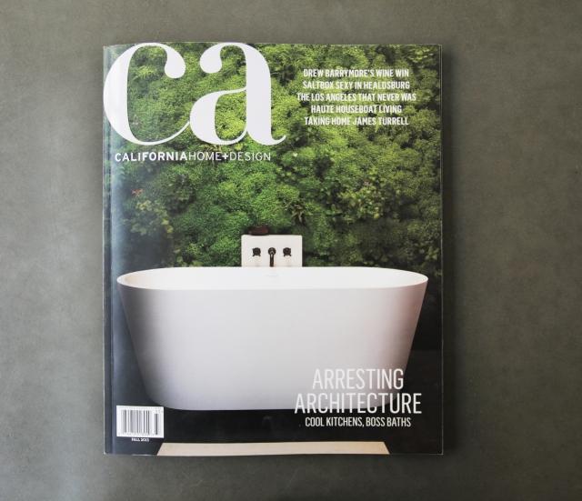 CA Home&Design Cover
